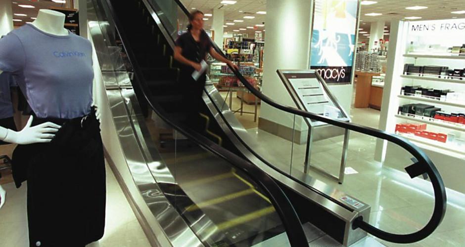 Cracking the escalator myth