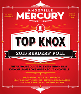 Top Knox 2015 - the Knoxville Mercury